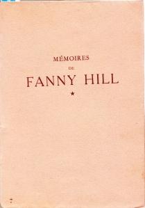 Memoires de Fanny Hill (1940)