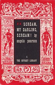 Scream Cover 1963