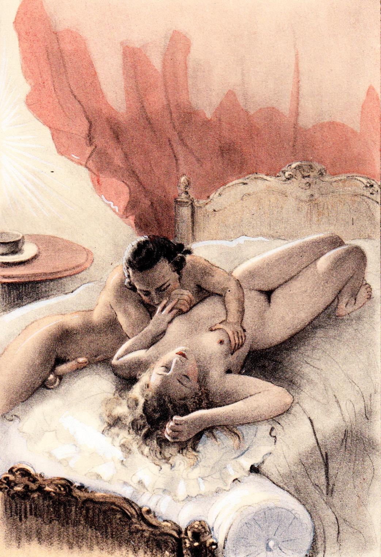 kartini-hudozhnikov-s-porno-syuzhetom