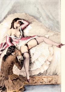 Memoires de Fanny Hill 1940