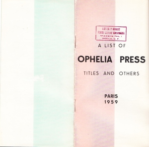 ophelia 59 Open Covers