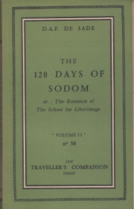 TC 50 120 Days of Sodom Vol 2 1957