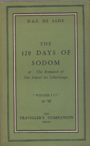 TC 50 120 Days of Sodom Vol 3 1957