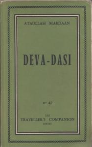 TC 42 Deva-Dasi