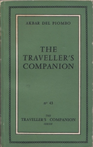 TC 43 The Traveller's Companion