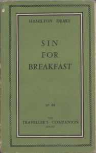 TC. 46 Sin for Breakfast