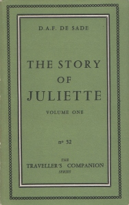 TC 52 Juliette Vol 1 1962