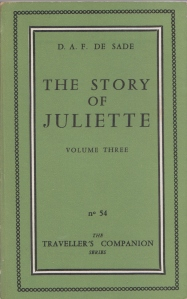 TC54 Juliette Vol 3 1960