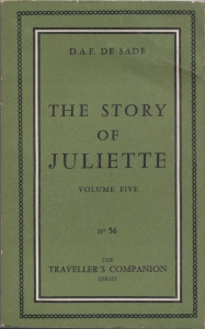 TC 56 Juliette Vol 5 1961