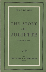 TC 57 Juliette Vol 6 1964