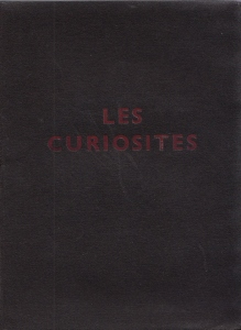 Les Curiosites Losfeld 1959