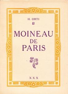 Moineau de Paris (Les Expériences de Friquette. Moineau parisien)