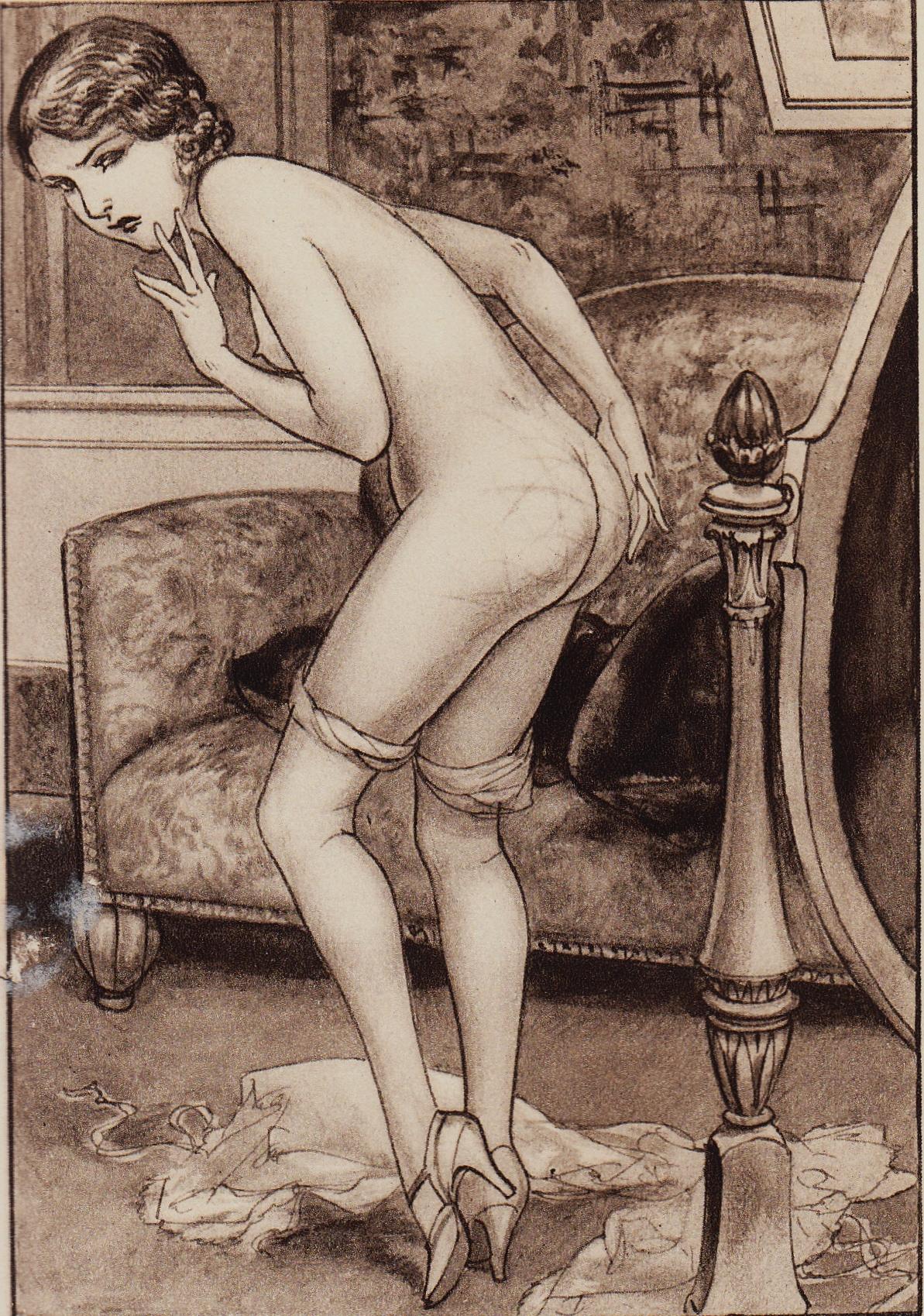 Садизм в эротике 6 фотография