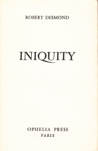 Iniquity Ophelia Press Paris_0004