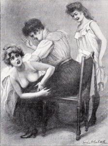 Jacques D'Icy: Monsieur Paulette et ses épouses
