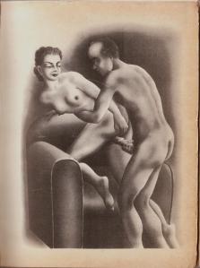 AMBRE LA PRÉCOCE Francis Flres 1956_0005