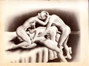 AMBRE LA PRÉCOCE Francis Flres 1956_0006