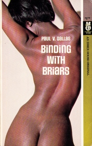 Binding With Briars Dallas Essex House