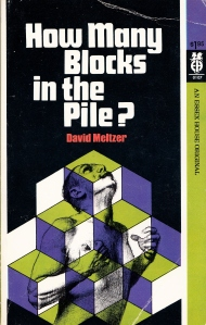 How Many Blocks in the Pile Meltzer Essex House