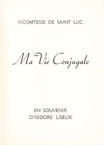 Ma Vie Conjugale Losfeld_0003