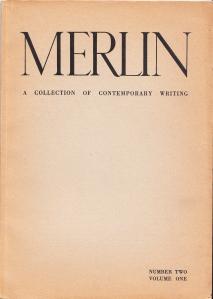 Merlin Various 1952 -1953_0001