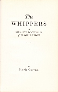 Spanked in Bed with The Whippers C1930's_0005
