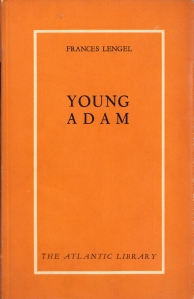 Young Adam Atlantic Library Olympia Press 1954_0001