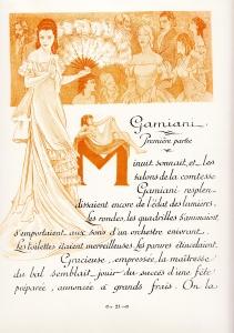 GAMIANI , [S.I., n.p., n.d. c.1948]._0015