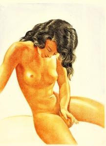 GAMIANI , [S.I., n.p., n.d. c.1948]. Third Suite Tres-Libre_0005