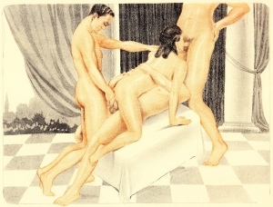 GAMIANI , [S.I., n.p., n.d. c.1948]. Third Suite Tres-Libre_0007