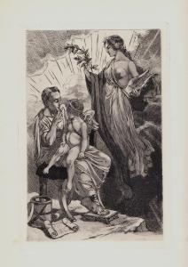 Ovide Les Amours 1913 Van Maele_0006