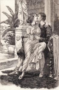 Ovide Les Amours 1913 Van Maele_0046
