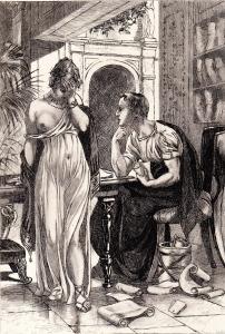 Ovide Les Amours 1913 Van Maele_0047