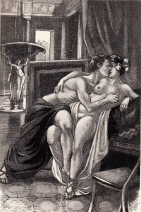 Ovide Les Amours 1913 Van Maele_0051
