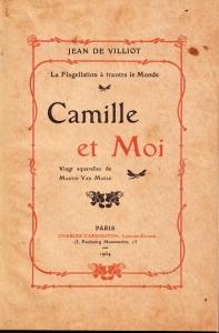 Camille et Moi Carrington Van Maele 1904_0001