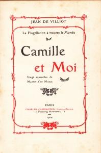 Camille et Moi Carrington Van Maele 1904_0002