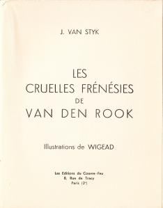Crueles Frenezies Editions du Couvre-Feu Wighead_0003
