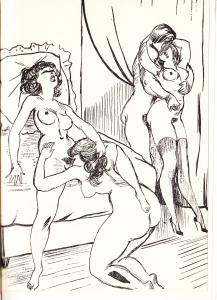 Fouetteuses Losfeld 1955_0016