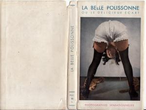 La Belle Polissonne ou le Délicieux Ecart Editions du Couvre-Feu_0002