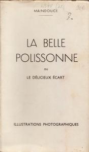 La Belle Polissonne ou le Délicieux Ecart Editions du Couvre-Feu_0003
