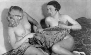 La Belle Polissonne ou le Délicieux Ecart Editions du Couvre-Feu_0016