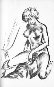 le noir sied aux blondes clandestine 1959_0012