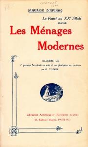 Les Menages Modernes 1923 Topfer_0003