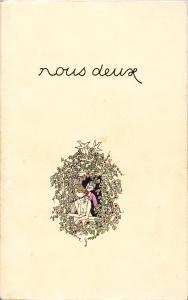 Nous Deux Nelly et Jean Clandestine 1929_0001