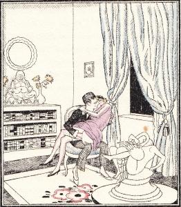 Nous Deux Nelly et Jean Clandestine 1929_0010