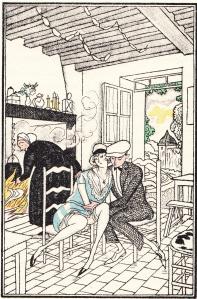 Nous Deux Nelly et Jean Clandestine 1929_0038