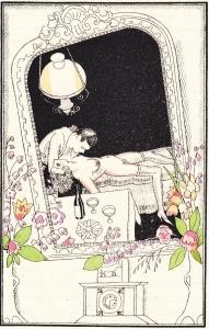 Nous Deux Nelly et Jean Clandestine 1929_0047