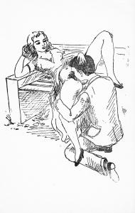 Sexes en FolieLosfeld 1955_0005