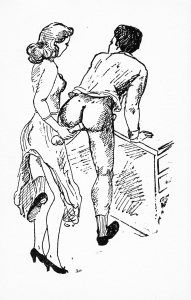 Sexes en FolieLosfeld 1955_0006