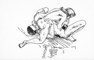 Sexes en FolieLosfeld 1955_0009